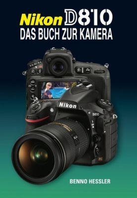 Nikon D810 - Benno Hessler |