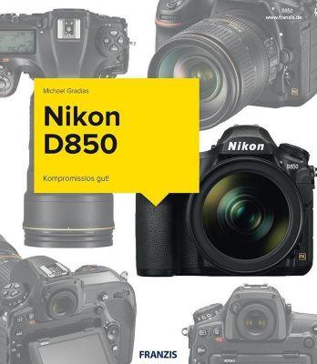 Nikon D850 - Michael Gradias |