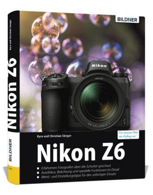 Nikon Z6 -  pdf epub