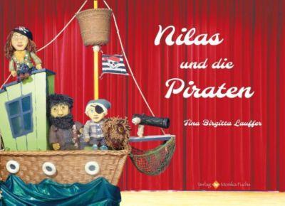 Nilas und die Piraten, Tina B. Lauffer