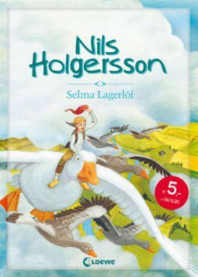 Nils Holgersson - Selma Lagerlöf pdf epub