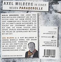 Nils Trojan Band 1: Der Federmann (7 Audio-CDs) - Produktdetailbild 1