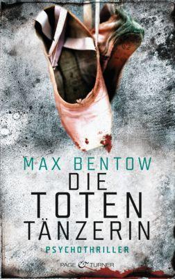 Nils Trojan Band 3: Die Totentänzerin, Max Bentow