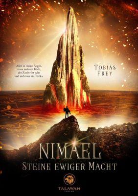 Nimael - Steine ewiger Macht - Tobias Frey pdf epub