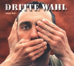 Nimm Drei (Vinyl), Dritte Wahl