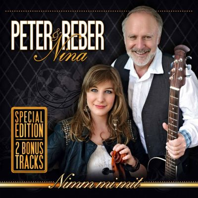 Nimm mi mit, Peter Reber, Nina Reber