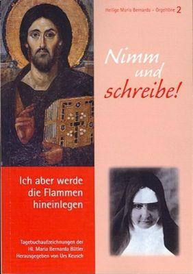 Nimm und schreibe! - Maria B. Bütler pdf epub