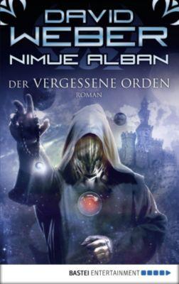 Nimue Alban: Der vergessene Orden, David Weber