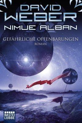 Nimue Alban: Gefährliche Offenbarungen - David Weber |