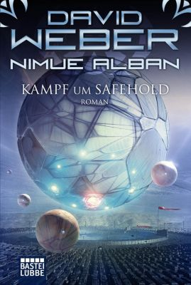 Nimue Alban: Kampf um Safehold - David Weber |