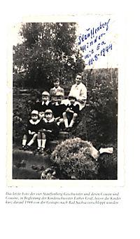 Nina Schenk Gräfin von Stauffenberg - Produktdetailbild 5
