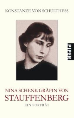 Nina Schenk Gräfin von Stauffenberg, Konstanze von Schulthess