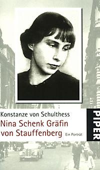 Nina Schenk Gräfin von Stauffenberg - Produktdetailbild 1