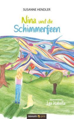 Nina und die Schimmerfeen - Susanne Hendler pdf epub