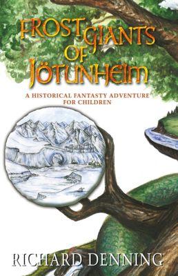 Nine Worlds: Frost Giants of Jötunheim, Richard Denning