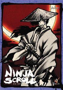 Ninja Scroll - Die Serie Vol. 02 (Episoden 05-07)