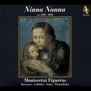 Ninna Nanna, Montserrat Figueras