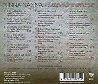 Ninna Nanna-Lullabies - Produktdetailbild 1