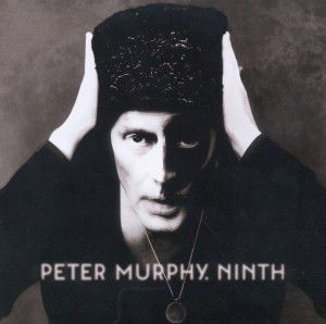 Ninth, Peter Murphy