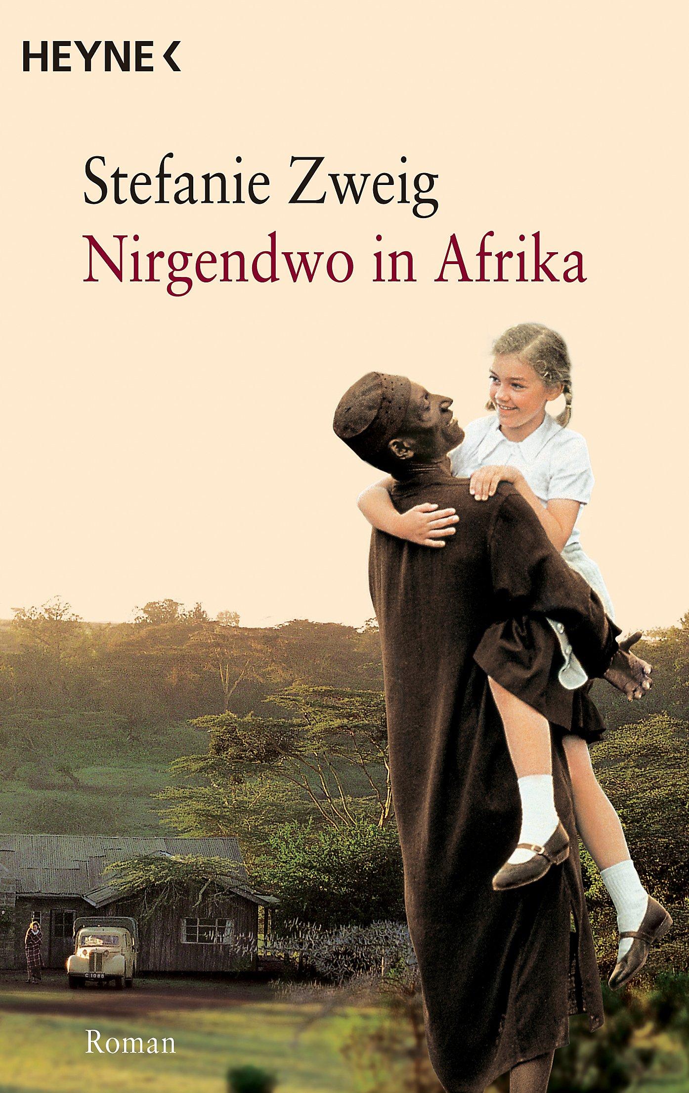 Nirgendwo In Afrika Online Schauen