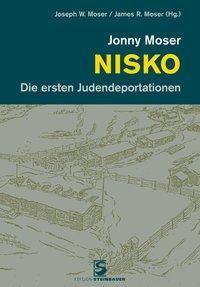 Nisko, Jonny Moser
