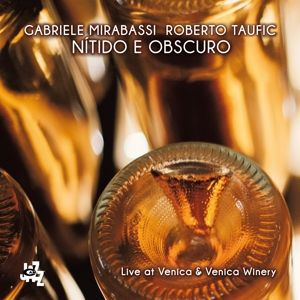Nitido E Obscuro, Gabriele Mirabassi, Roberto Taufic