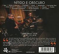 Nitido E Obscuro - Produktdetailbild 1