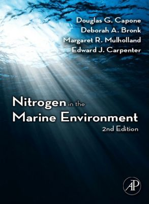 Nitrogen in the Marine Environment