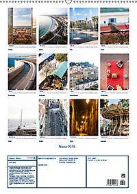Nizza - Cote d'Azur 2019 (Wandkalender 2019 DIN A2 hoch) - Produktdetailbild 13