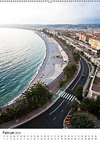 Nizza - Cote d'Azur 2019 (Wandkalender 2019 DIN A2 hoch) - Produktdetailbild 2