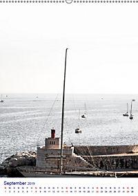 Nizza - Cote d'Azur 2019 (Wandkalender 2019 DIN A2 hoch) - Produktdetailbild 9