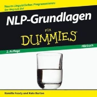 NLP-Grundlagen für Dummies, 1 Audio-CD, Romilla Ready, Kate Burton