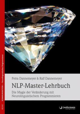 NLP-Master-Lehrbuch, Petra Dannemeyer, Ralf Dannemeyer