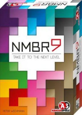 NMBR 9 (Spiel), Peter Wichmann