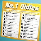 No. 1 Oldies, Diverse Interpreten