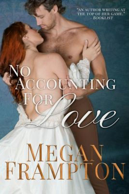 No Accounting for Love, Megan Frampton