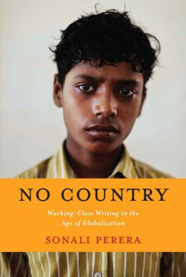 No Country, Sonali Perera