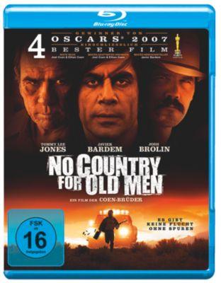 No Country for Old Men, Joel Coen, Ethan Coen