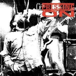 No Defeat No Capitulation (Vinyl), Pressing On