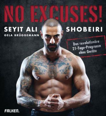 No Excuses!, Gela Brüggemann, Seyit Ali Shobeiri