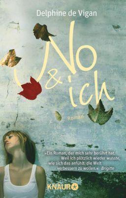No & ich - Delphine de Vigan |