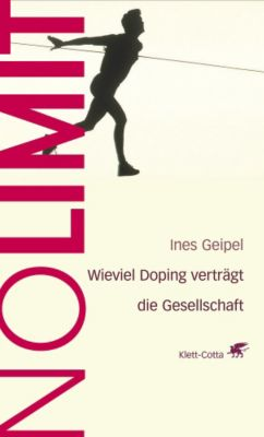 No Limit, Ines Geipel