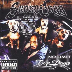 No Limit Top Dogg, Snoop Dogg