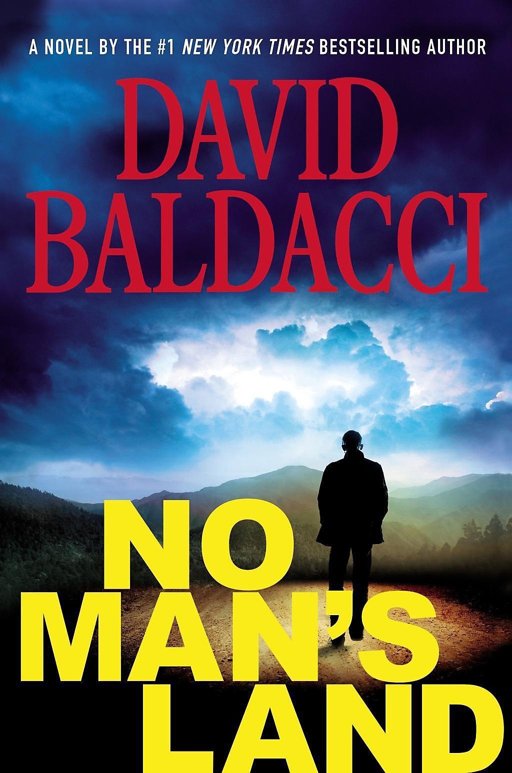 No Man\'s Land Buch von David Baldacci versandkostenfrei bei ...