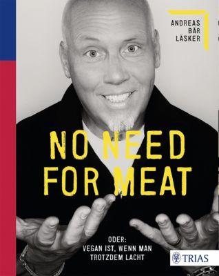 No need for meat, Andreas Bär Läsker