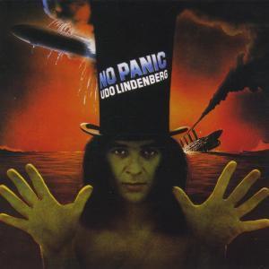 No Panic On The Titanic, Udo Lindenberg