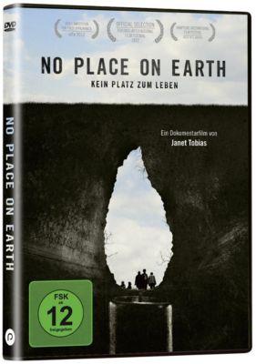 No Place on Earth - Kein Platz zum Leben, Esther Stermer