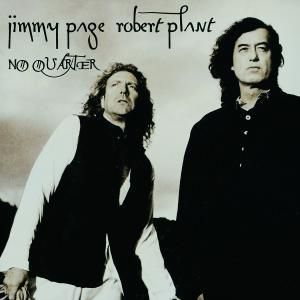 No Quarter, Jimmy & Plant,Robert Page
