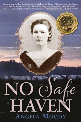 No Safe Haven, Angela Moody