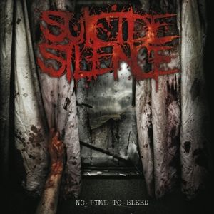 No Time To Bleed, Suicide Silence